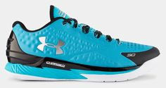 Stephen Curry's Favorite Football Team Inspires a New Curry One Low