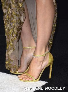 World Sexiest Feet