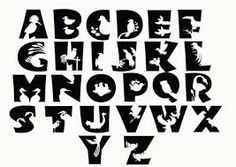 Image result for decorative typefaces