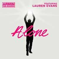 Armin Van Buuren Feat. Lauren Evans – Alone