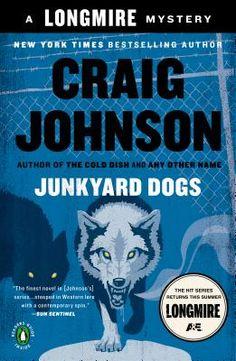 Junkyard Dogs (Paperback) | Read It Again Books