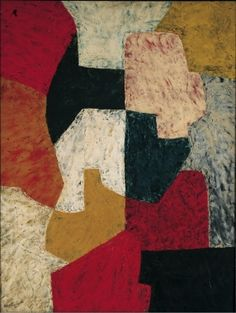 SERGE POLiAKOFF - LE PARCOURS DUNE COLLECTiONNEUSE