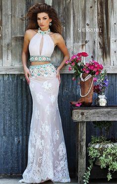 M jourdelle prom dresses expensive