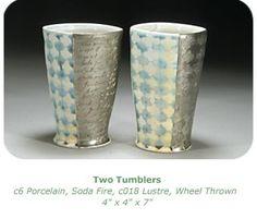 Julia Galloway, my new favorite ceramic artist!