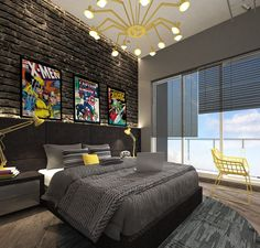 Cgarchitect Professional 3d Architectural Visualization User Community Teenage Boy Bedroom. shabby chic home decor. home decor outlet. cheap home decor stores. modern home decor. contemporary home decor.