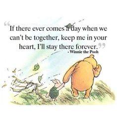 Wisdom from Winnie...so cute,...love Winnie