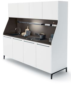 SieMatic URBAN Style Collection SieMatic