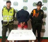 Noticias de Cúcuta: Con la ayuda del perro 'Yordi' capturan a un presu...