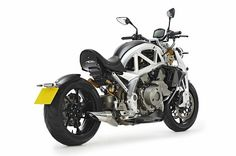 Ariel Motorcycles Ace - Honda powered - English made at the Somerset factory side by side with the Atom open wheel car Honda Vfr, British Motorcycles, New Motorcycles, Dunlop Tires, Ariel Atom, Dual Clutch Transmission, Motorcycle Manufacturers, Module, Car Images