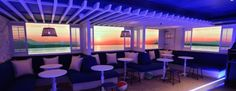 Archer Street have teamed up with Cîroc to launch Myki Sand Bar – London's first beach club bar. Myki Sand Bar opens today as the newest summer pop-up in town, and is set to become a popular destin… Hot Beach, Beach Club, Beach Themes, Soho, London, Bar, Archer, Street, Summer