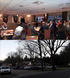 Het netwerkontbijt vanochtend met onze burgemeester Mieke Damsma was een groot succes. De parkeerplek bij Hotel-Restaurant Ruyghe Venne stond goed vol. De volgende bijeenkomst van de Ondernemerskring Midden Drenthe is het Politiek Café voor ondernemers op woensdagavond 7 maart bij Cafe bar Het Zwaantje. Dus ondernemers uit Midden-Drenthe noteer deze avond alvast in je agenda. https://koopplein.nl/middendrenthe/16304313/politiek-café-voor-ondernemers-in-midden-drenthe.html