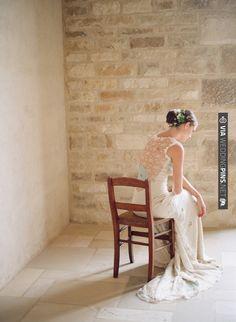 Claire Pettibone Bridal '12 Campaign | CHECK OUT MORE IDEAS AT WEDDINGPINS.NET | #weddings #weddingdress #inspirational