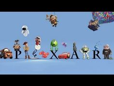 OMG, must read. Crazy theory on how all the pixar (not disney) movies relate to one another!