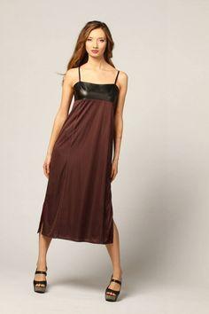 Laeticia dress
