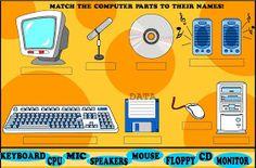 Tech Coach: Computer Literacy