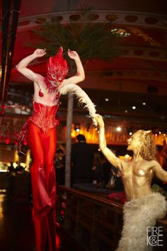 Stunning Stilt Walkers to hire for corporate parties Shopping centres and events; Heaven And Hell, Bad Person, Bacchus, Live Events, Wow Products, Corporate Events, 40th Birthday, Birthday Ideas, London Birmingham