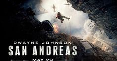 San Andreas 2015 Hindi Dubbed Movie Watch & Download Free