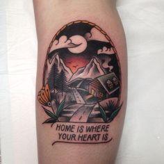 Tattoo Koopman