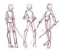 bases de dibujo - Bases de dibujo #16 - Wattpad