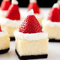 Christmas Cheesecake Recipes - Festive Holiday Cheesecakes - Delish
