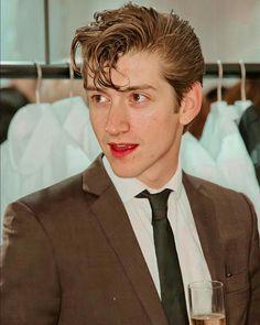 Alex Arctic Monkeys, Monkey 3, Matt Healy, The Last Shadow Puppets, Tyler Blackburn, Jamie Campbell Bower, Evan Peters, Celebrity Crush, Hot Guys