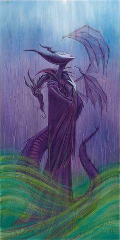 Maleficent Wish - Martin Hsu