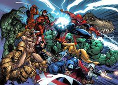 marvel comics | In : DC Comics , digital comic books , Marvel Comics - No Comments
