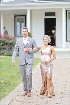 Kansas City wedding and reception venue, Eighteen Ninety. Photo by Elizabeth Ladean.