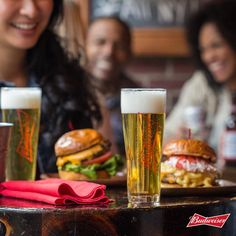 As some of you may have heard, Budweiser has issued a contest for the best #BudsAndBurger. It began in April and is only a few weeks away from ending on July 11th. Burger recipes came in from all o...