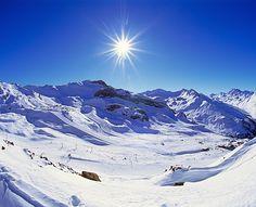 Ski-vacation Ischgl, Austria