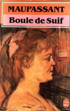 Boule de Suif (1880), qui raconte l'histoire d'une prostituée héroïque durant la guerre de 1870, marque le début de ses succès littéraires.
