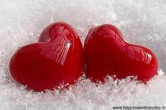 Cute Hearts Romance Valentines Day Wallpapers Free Download