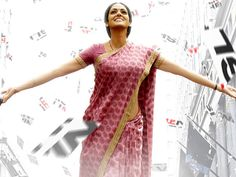 English Vinglish(2012). Only by overcoming yourself to win the others respect. #film #Cinema