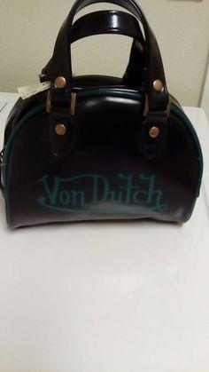 Von Dutch Purse Fashion Clothing Shoes Accessories Womensbagshandbags Ebay Link