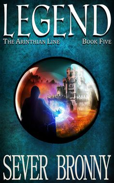 The epic finale to The Arinthian Line series #fantasy #epic #adventure #youngadult #book #paperback #ya #ebook #booklovers https://www.amazon.com/Sever-Bronny/e/B00Q5PAST2