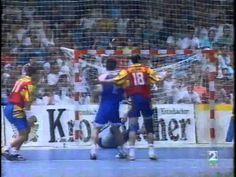 Campeonato de Europa 1996 España - ESP vs YUG - Semifinal