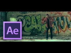 How to Color Correct/Grade in After Effects! - YouTube