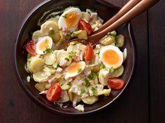 Omas bester Kartoffelsalat
