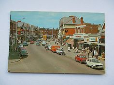 #1970's cars - #southbourne #grove , #southbourne - woolworths,  View more on the LINK: 	http://www.zeppy.io/product/gb/2/311510590353/