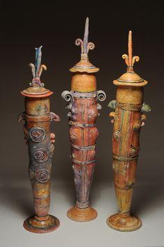"""Susan Thomas - """"Jars"""""""