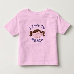 Girl I Love to Read Tshirts and Gifts T Shirt, Hoodie Sweatshirt