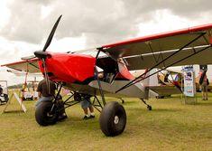Just Aircraft SuperStol Aircraft