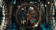Méliès Reborn – Martin Scorsese's Hugo Clock Wallpaper, Hd Wallpaper, Wallpapers, Martin Scorsese, Hugo Movie, Hugo Cabret, World Of Tomorrow, Steampunk Gears, Trailer