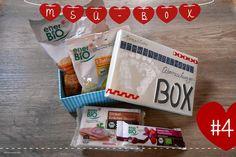 sonnengedanken: MSÜ-BOX #4 - Heißhunger adé