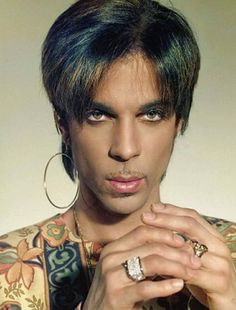 """American recording artist Prince Rogers Nelson, better known as just Prince. Prince's album """"Purple Rain"""", released in 1984 sold more than 13 million copies in the US and spent 24 consecutive weeks at No. 1 on the Billboard 200 chart Prince Images, Pictures Of Prince, Paisley Park, Hip Hop, The Artist Prince, Prince Purple Rain, Roger Nelson, Prince Rogers Nelson, Purple Reign"""