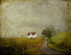 Four Miles From Home by jamie heiden