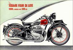 Ariel-The_Square_Four_De_Luxe-(UK)_1939