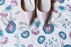 shoes/wedding/bride/marcjacobs/flowers/pink/pastel