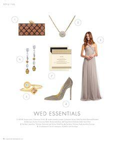 Wed Essentials Topaz #inspiration #ideas #weddingideas #weddinginspiration