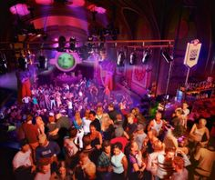Discotheek Roxy, Amsterdam Club Style, Crazy People, Roxy, Amsterdam, Dj, Concert, Pitch, Recital, Delusional People